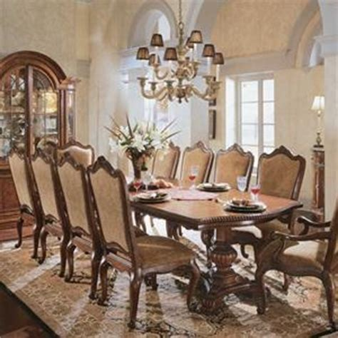 10 seat dining room set italian dining room set seats up to 10 formal dining
