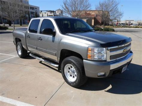 car engine repair manual 2008 chevrolet silverado 1500 parking system buy used 2008 chevy silverado 1500 lt z71 in fort worth texas united states for us 22 500 00