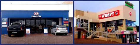 Engen Garage For Sale by Engen Garage Hartenbos Local Info Co Za