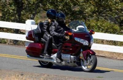 2006 honda goldwing gl18hpnm for sale : used motorcycle