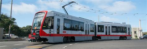 metro light rail muni metro light rail sfmta