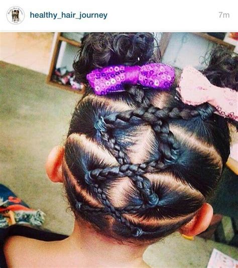 mixed girl hairstyles easy best 25 mixed girl hairstyles ideas on pinterest mixed