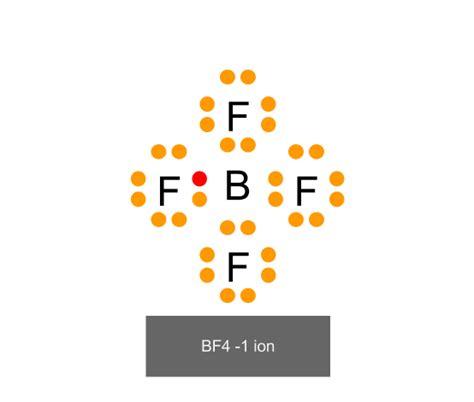 lewis dot diagram for boron boron electron dot symbol