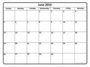 june 2016 june 2016 calendar template june 2016 printable calendar
