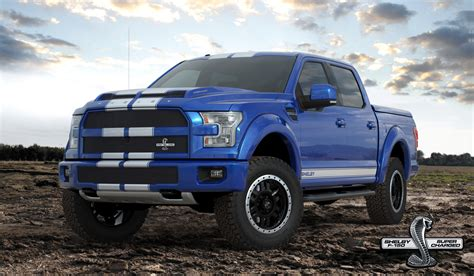 2017 Ford Shelby Truck   2017   2018 Best Cars Reviews