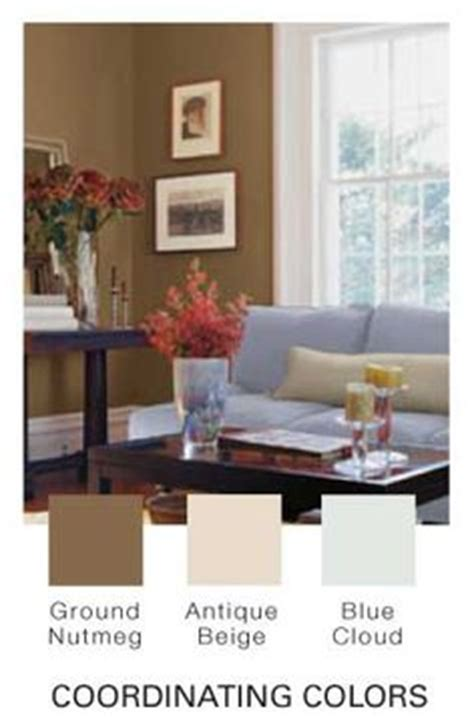 behr paint colors nutmeg paint colors on benjamin behr and