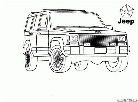 ford suv coloring pages coloring pages