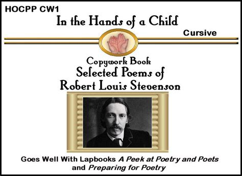 following robert louis stevenson with a zigging and zagging through the cevennes books selected poems of robert louis stevenson cursive ebook