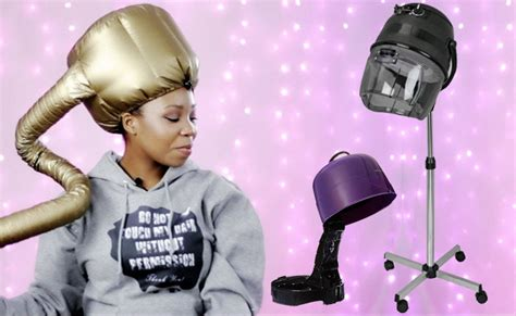 best hair blow dryer african american hair the best hooded hair dryers for african american hair