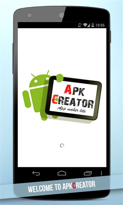 apk apps android apkcreator web2app lite 2 6 apk android tools apps