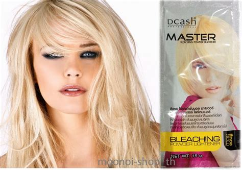 hair lighting dyes hair clinic powder bleach kit dye color lightener