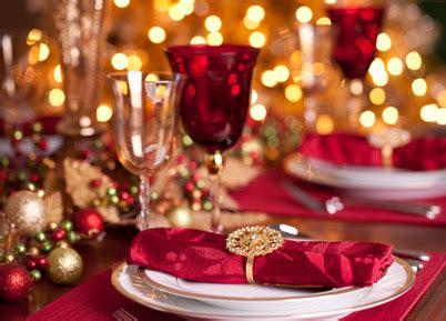 allestimento tavola di natale corso di allestimento e decorazione della tavola di natale