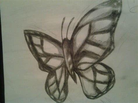 imagenes de mariposas a lapiz mariposa a lapiz din dibujos quot my drawings quot pinterest