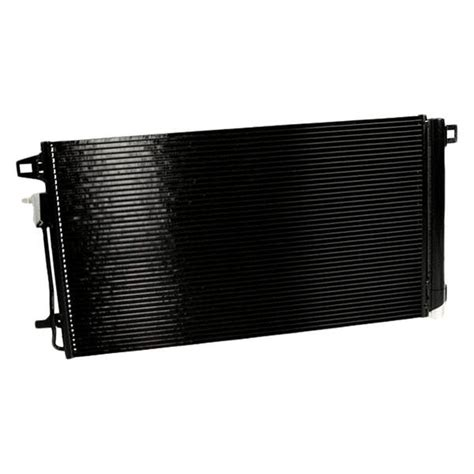 replace cnddpi buick enclave  ac condenser