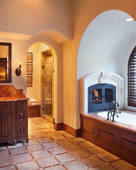 fabulous bathrooms  fireplaces interior god