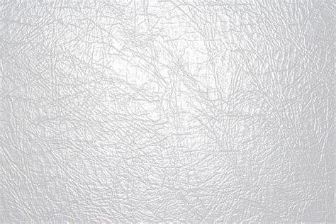 White Leather by White Leather Texture Up Picture Free Photograph