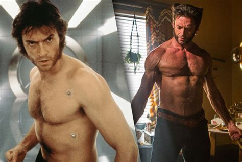 christopher reeve body transformation 25 celebrities who transformed their bodies for a movie role