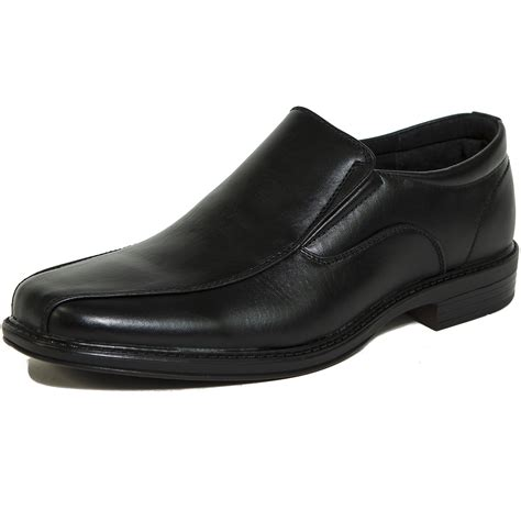 fancy dress shoes for alpine swiss s dress shoes leather lined slip on