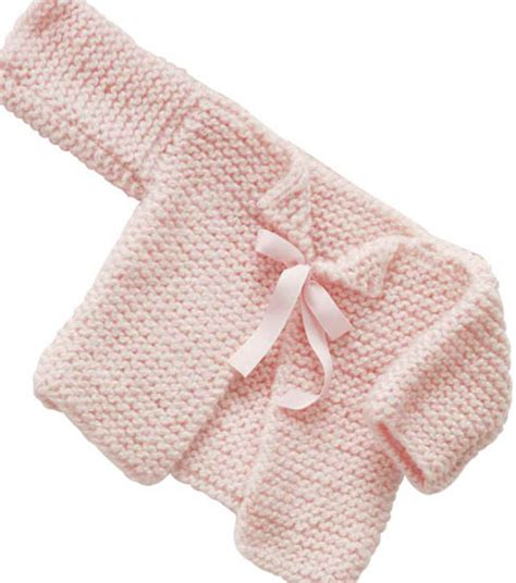 pink pattern cardigan craftdrawer crafts free knitting pattern pink infant
