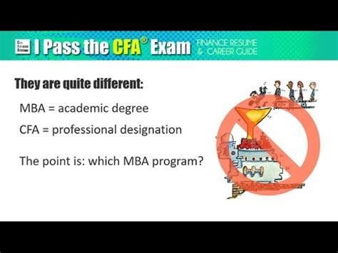 Cfa And Mba Masters Courses by Cfa Salary Buzzpls