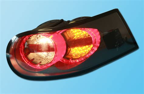 ve hsv led taillights  electronic anythings