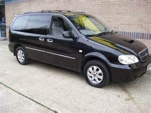 Kia Sedona For Sale Used Kia Sedona For Sale Uk Autopazar Autopazar