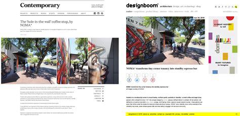 designboom linkedin standby espresso featured on contemporary and designboom