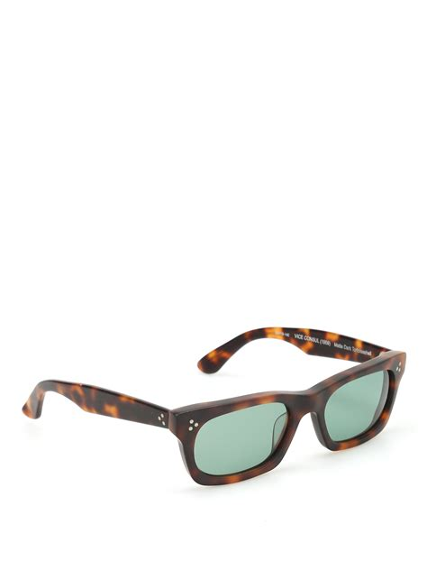 Oliver Wallet Jh Ori Collection vice consul matte sunglasses by oliver goldsmith sunglasses ikrix