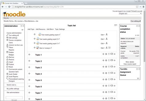 moodle themes formal white formal white theme now available for 2 7 in the plugins