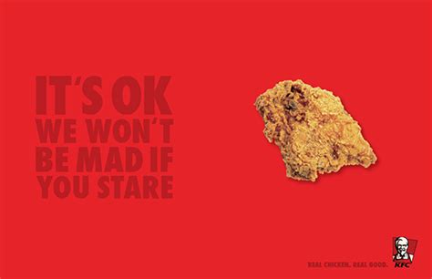 Kfc Clinton Ad Board kfc ad caign on behance