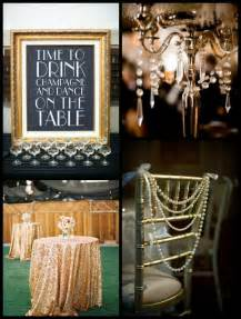 great gatsby centerpiece ideas the gallery for gt great gatsby table centerpieces