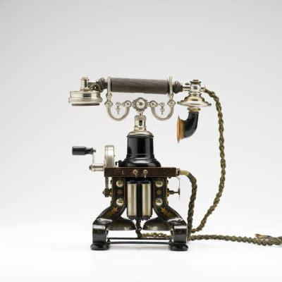 2 7 telephone interface