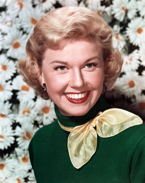 show me all hair styles of doris day contrary to popular opinion doris day bugs me margaret