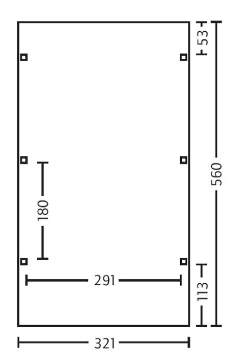 carport zeichnen holz carport skanholz 171 harz 187 pultdach einzelcarport
