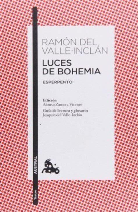 luces de bohemia 8467020482 la dama del alba casona alejandro sinopsis del libro rese 241 as criticas opiniones quelibroleo