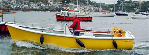 motor boats for sale devon and cornwall plymouth pilot 24 brick7 boats