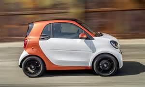 smart car owners are least likely to make an at fault