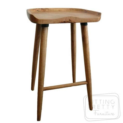 Tractor Counter Stool Replica by Stools Designer Furniture Perth Sitting Pretty