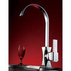 solid brass kitchen faucet solid brass modern kitchen faucet chrome finish faucetsuperdeal