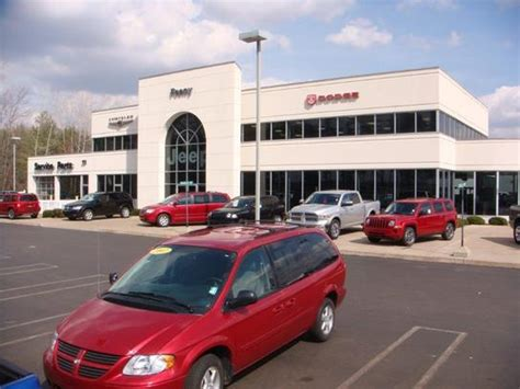 Jeep Dealers In Michigan Feeny Chrysler Dodge Of Midland Car Dealership In Midland