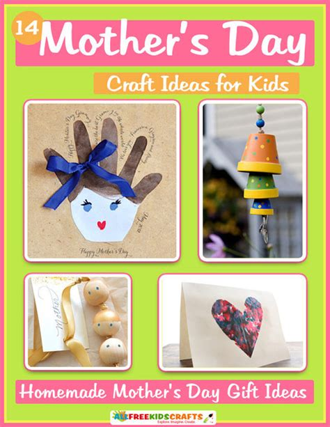 s day present ideas for 14 s day craft ideas for s