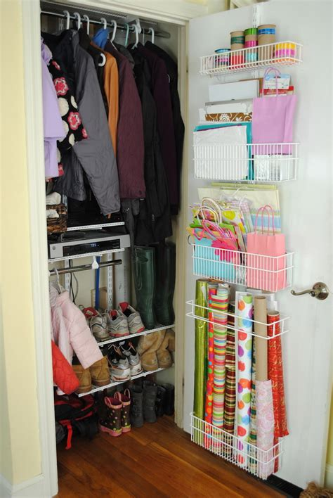 organized closet meet storage your new best friend interiors connected