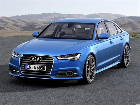 Audi A6 Quattro 2015 by Fotos De Audi A6 Sedan 3 0t Quattro S Line 2015 Foto 6