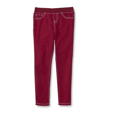 colored jeggings toughskins colored jeggings