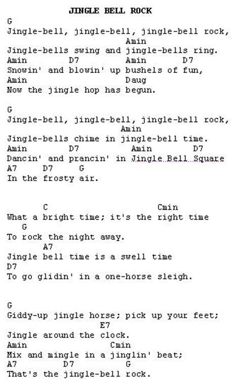 jingle bell swing lyrics all in one lyrics jingle bell rock lyrics