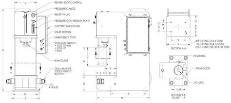 hydraulic bench press custom c frame hydraulic bench presses phoenix hydraulic