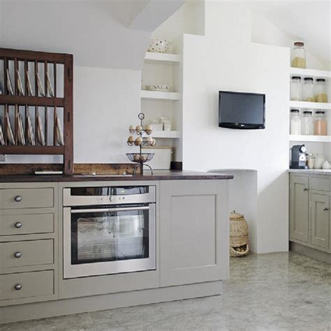 pale grey kitchen cabinets mad about grey kitchens