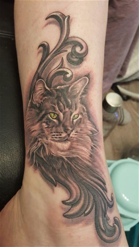 Beste Motive 5252 by Beste Motive Beste Tattoos An Der H Fte