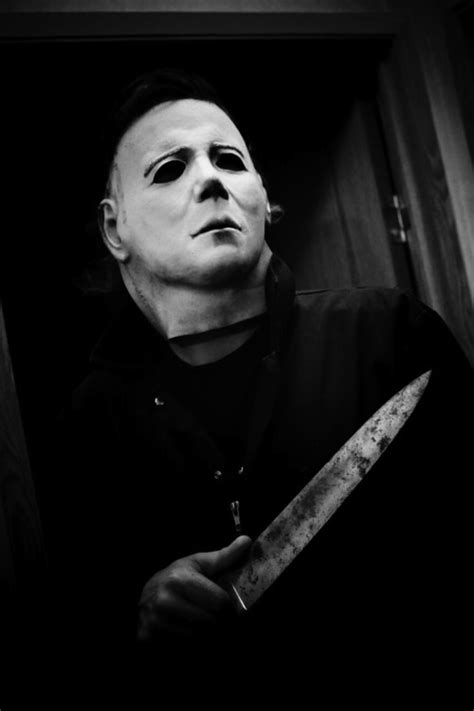 mike myers you re the devil gif michael myers pictures photos and images for facebook