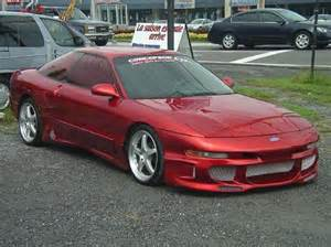 93 Ford Probe Gt Garfieldpgt 1993 Ford Probe Specs Photos Modification
